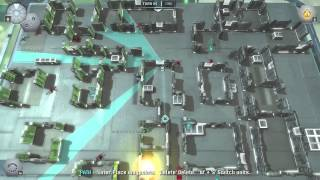 Fighting in the Square - Part 21 | Frozen Synapse Prime PC Walkthrough Gold Medal