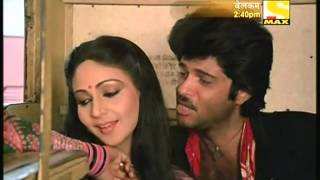 "Mujhe Tum Yaad Karna Wonderful Song From Movie ""MASHAAL"""