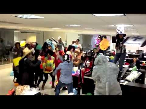 HARLEM SHAKE Media Solutions Monterrey