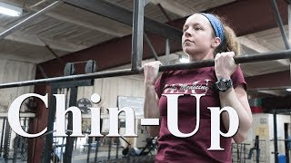 Chin-Up vs Pull-Up