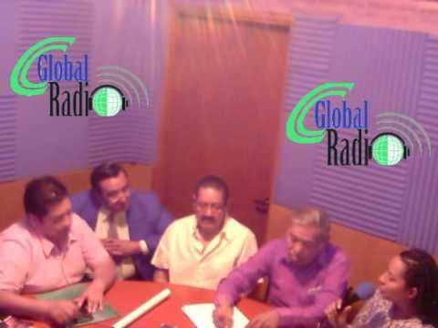 Transmisión en directo de CC GLOBAL RADIO CC GLOBAL RADIO