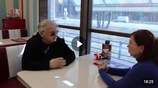 Юрий Антонов о гуманном отношении к бездомным животным