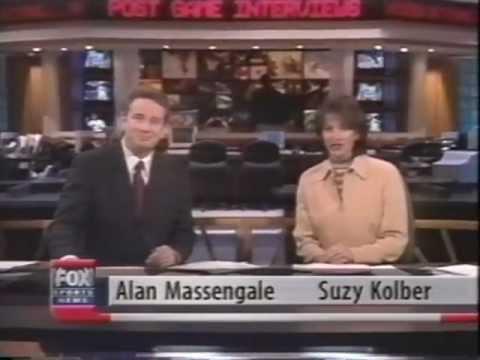 FOX Sports News  Intro 1997