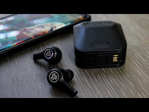 Wireless earbuds for $35?? JLAB Air Executives Buy or Don't Buy?
