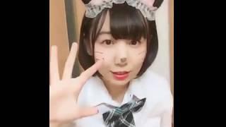 つりビット あゆちゃん なちょす動画 171101.