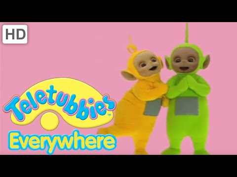 Teletubbies Everywhere: Ice Skating (Finland) - Full Episode