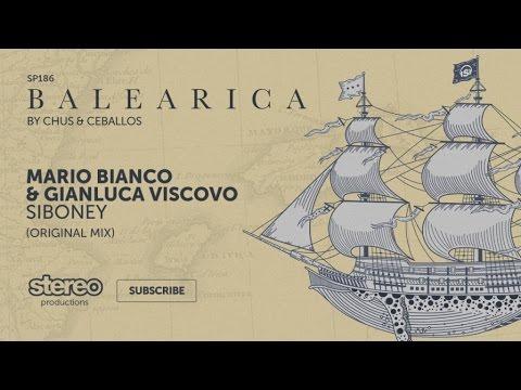 Mario Bianco & Gianluca Viscovo - Siboney - Original Mix