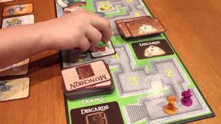 munchkin Deluxe Review  - MMGN.com