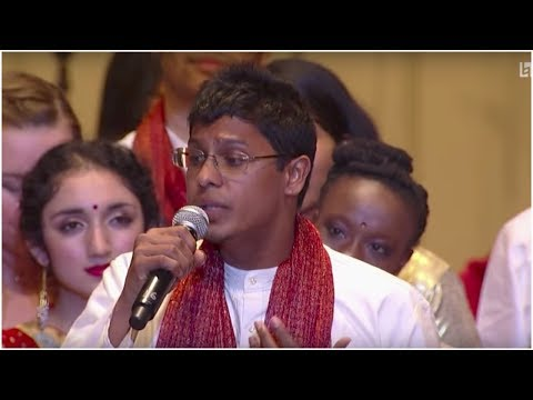 A. R. Rahman Meets Berklee - Naan Yen (11 of 16)