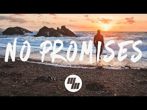 Cheat Codes - No Promises Lyrics / Lyric Video Anki Remix, Feat. Demi Lovato