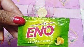 ENO चेहरे को इतना खराब कर देगा की आप देखकर हैरान रह जाएगी // LIVE RESULT // fair skin solution