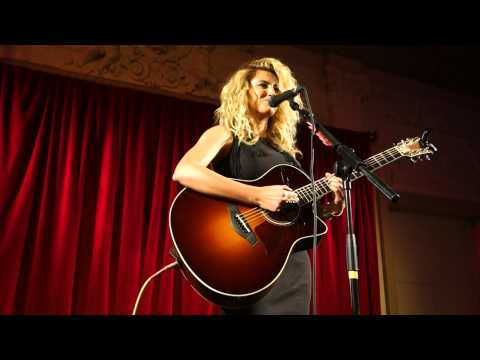 Tori Kelly - Bottled Up (live at Bush Hall London) [HD]
