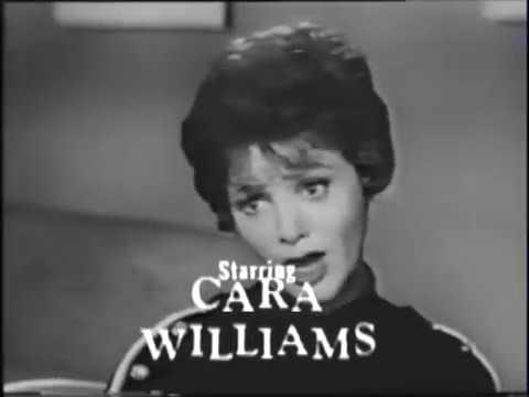 "Cara Williams ""Pete & Gladys"""