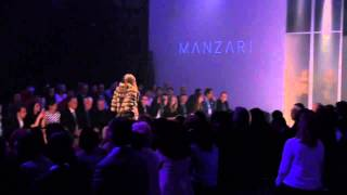 MANZARI  | Fashion Show | 40th IFFK 2015