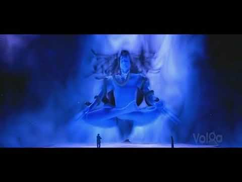 Bahubali shiv mantra editing