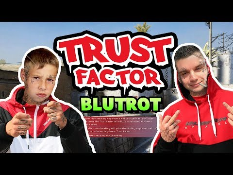 trust factor matchmaking