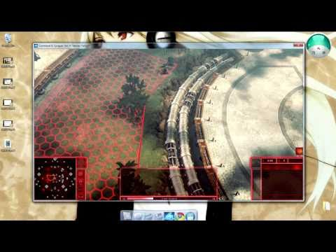 How To Install Command&Conquer4 For Free [HD]