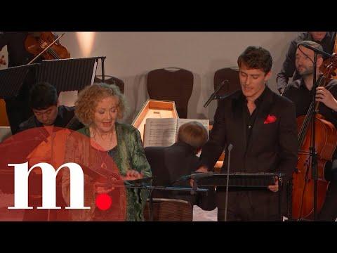Jakub Józef Orliński and Emma Kirkby sing Bach - Gramophone Classical Music Awards 2019