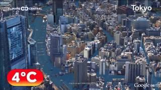 Mapping Choices: Tokyo (français)