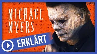 Michael Myers: Der Halloween-Killer schlechthin | Die FILMSTARTS Horror-Ikonen