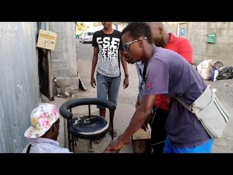 Ntsesso Nalada Widzie-tsi-chitrou -S1 episode 3