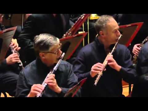 Variations sur un thème de Purcell