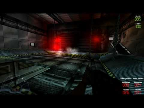Aliens vs Predator Classic Marine Mission 5 Directors Cut Killathon
