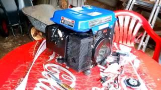 видео Продажа инверторных генераторов | инверторные генераторы для дома от 1 квт до 5 квт - 2 страница