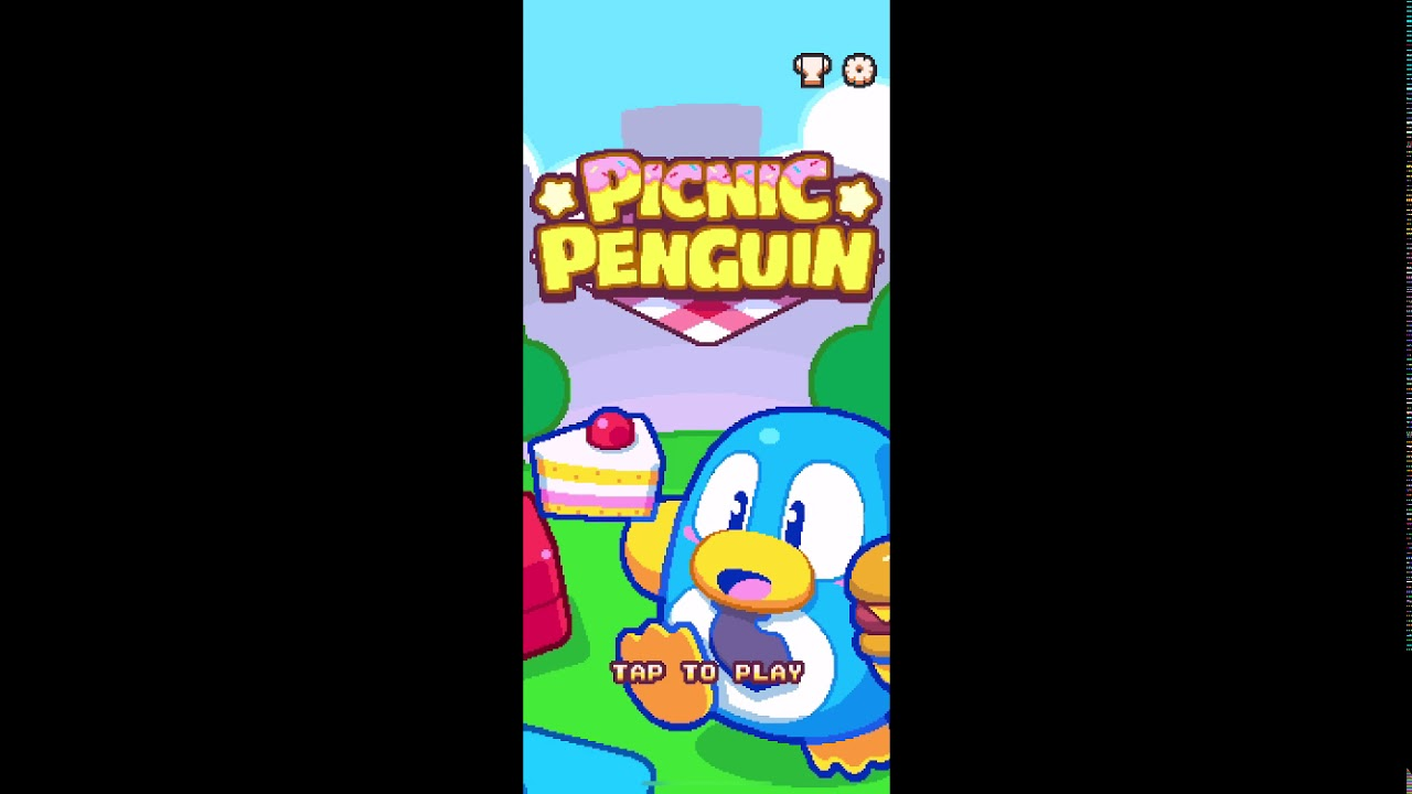 Picnic Penguin - Consumable IAPS