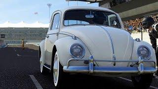 Vw Beetle 1.2 tsi top speed top gear