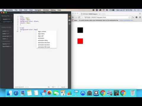 How To Make A Square In HTML And CSS (Long Tutorial)