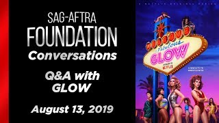 Conversations with GLOW
