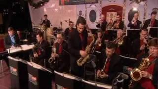 Gordon Goodwin S Big Phat Band At Disneyland Part 1 Hit The Ground Running