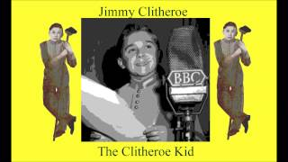 Jimmy Clitheroe. The Clitheroe Kid. English as she is spoke. Radio Show