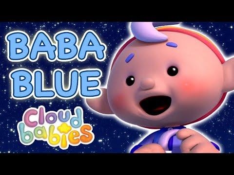 Cloudbabies - Baba Blue | Full Episodes | Cartoons for Kids