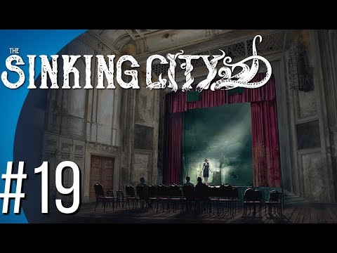 The Sinking City #19
