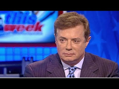URGENT! FBI AGENTS RAID MANAFORT'S HOME, WHAT THEY FIND INSIDE IS VERY BAD!