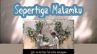 Download Lagu Sepertiga Malamku - Rey Mbayang (Full, Music Video+Lirik) for Dinda Hauw mp3