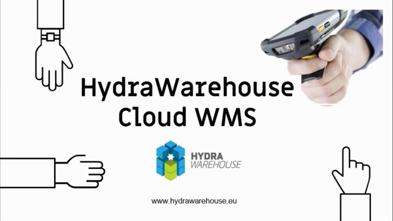 HydraWarehouse