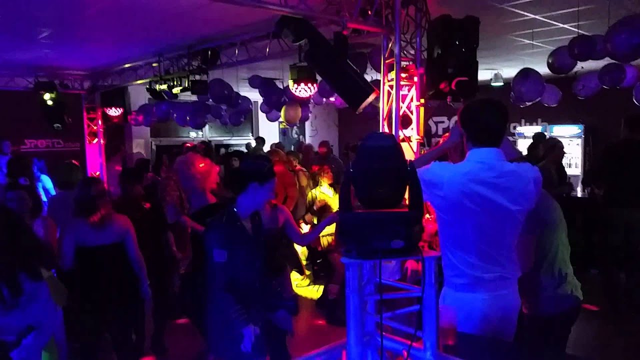 Sports Club Ahrensburg Fasching 2015 Youtube
