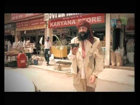 TV Ads (TVC) Showreel - Mad Arts, Jaspal Bhatti Film Studio - Top AD Production House North India