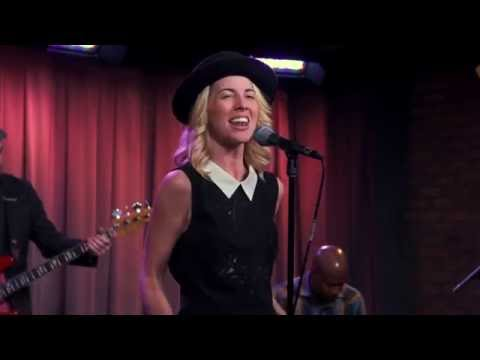 Can't Stop the Feeling! (Morgan James - Justin Timberlake Cover)