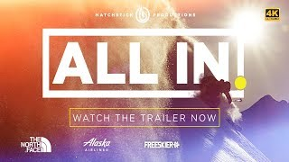 ALL IN - Matchstick Productions - Official Trailer [4K] - Angel Collinson, Tatum Monod
