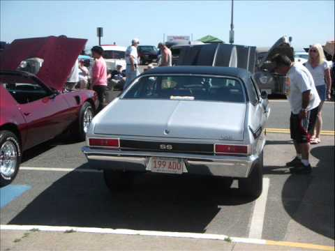 Nantasket Car Show