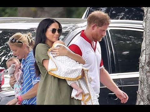 Принц Гарри умоляет Меган Маркл обратиться к психотерапевту: супруги страдают от недопонимания и ссо