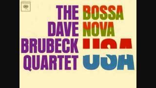 The Dave Brubeck Quartet - Vento Fresco (Cool Wind)