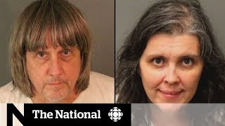 Parents charged with torturing their children thumbnail