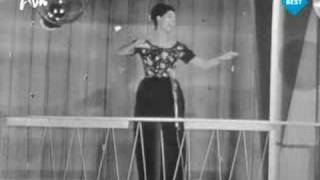 Danswijsje-Laat ons dansen NL  Dansevise DK - Corry Brokken - 1963