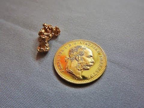 Gold-Silber-Bitcoin-Inflation und meine Videotips