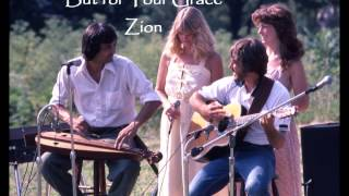 But for Your Grace-Zion